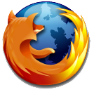 Firefox supported