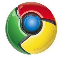 Google Chrome supported
