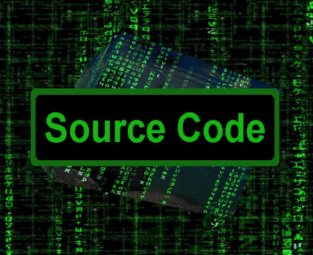 source code image